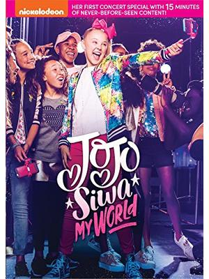 Jojo Siwa: My World(原題)