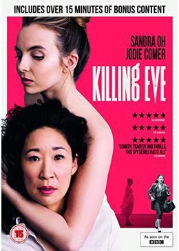 キリング・イヴ/Killing Eve シーズン1