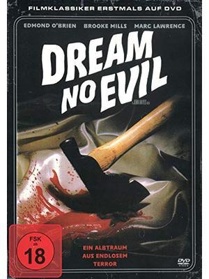 Dream No Evil(原題)