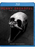 Penny Dreadful Season3(原題)