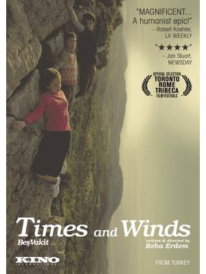 Times and Winds(原題)