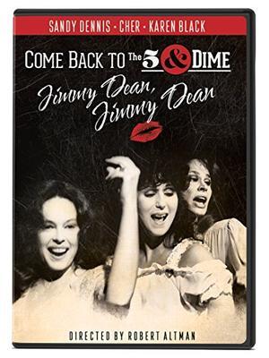 わが心のジミー・ディーン