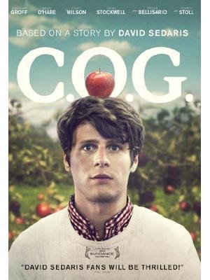 C.O.G.(原題)