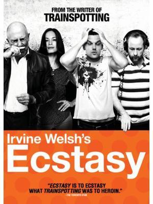 Ecstasy(原題)
