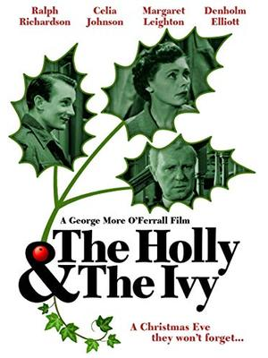 The Holly and the Ivy(原題)