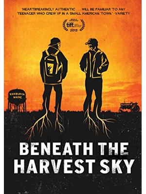 Beneath the Harvest Sky(原題)