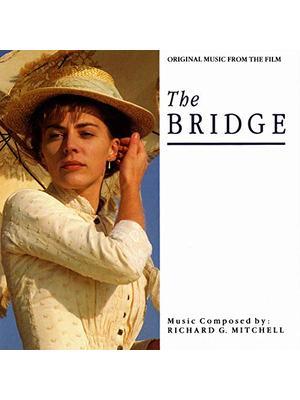 橋の上の貴婦人