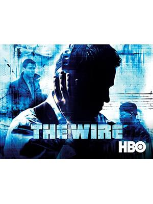 THE WIRE/ザ・ワイヤー シーズン1