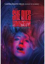 She Dies Tomorrow(原題)
