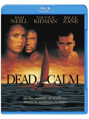 デッド・カーム/戦慄の航海