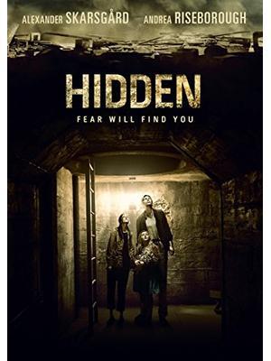 Hidden(原題)