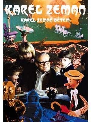 カレル・ゼマンと子供たち