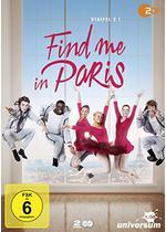 Find Me in Paris Season2