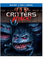 Critters Attack!(原題)