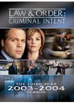 LAW & ORDER: 犯罪心理捜査班 シーズン3