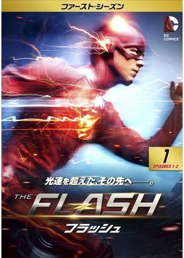 the flash フラッシュ ファースト シーズン ドラマ情報 レビュー