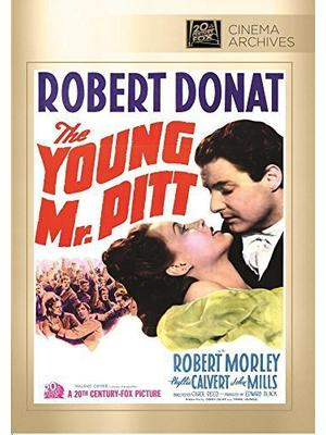 The Young Mr. Pitt(原題)