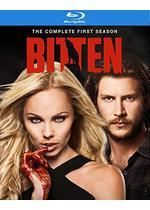 Bitten -わたしを愛した狼- シーズン1