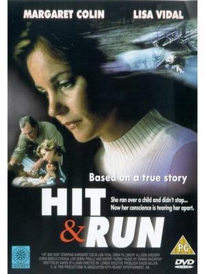 Hit and Run(原題)