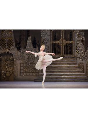 英国ロイヤル・オペラ・ハウス シネマシーズン 2017/18 ロイヤル・オペラ「くるみ割り人形」