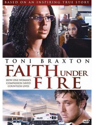 Faith Under Fire(原題)