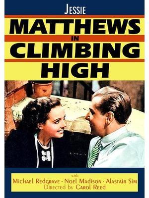 Climbing High(原題)