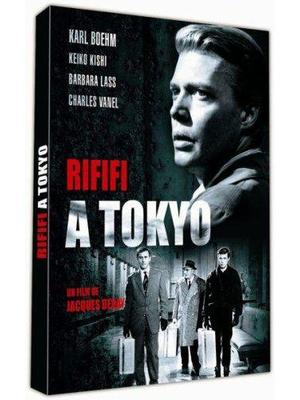 Rififi à Tokyo(原題)