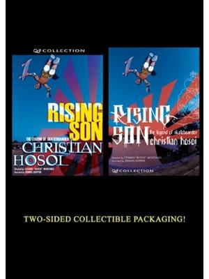 Rising Son: The Legend of Skateboarder Christian Hosoi(原題)