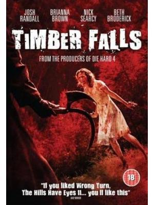Timber Falls(原題)