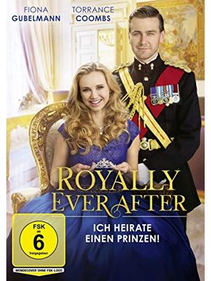 Royally Ever After(原題)