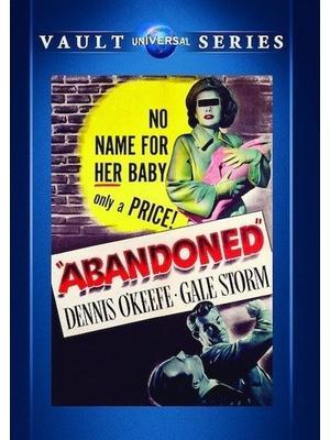 Abandoned(原題)