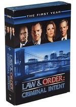 LAW & ORDER: 犯罪心理捜査班 シーズン1