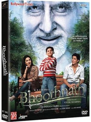 Bhoothnath(原題)