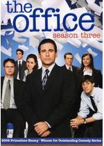 ジ・オフィス シーズン3