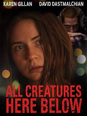 All Creatures Here Below(原題)