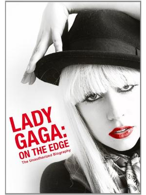 Lady Gaga: On the Edge(原題)
