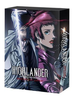 HIGHLANDER ハイランダー ―ディレクターズカット版―
