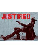 JUSTIFIED 俺の正義 シーズン3