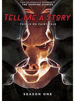 Tell Me a Story Season 1(原題)