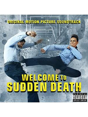 Welcome to Sudden Death(原題)