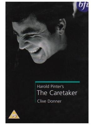 The Caretaker(原題)