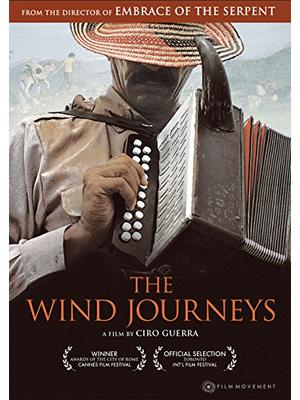 The Wind Journeys(英題)