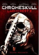 Chromeskull: Laid to Rest 2(原題)