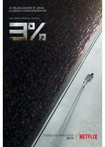3% シーズン1