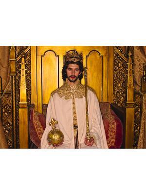 劇場版 嘆きの王冠~ホロウ・クラウン~/リチャード二世