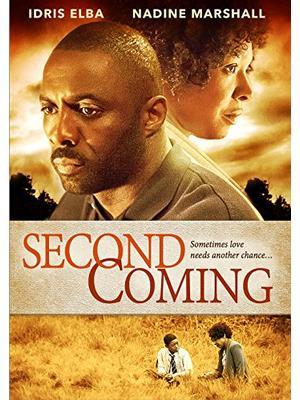 Second Coming(原題)