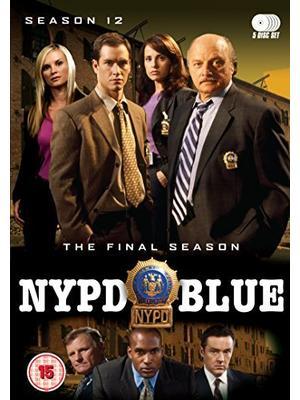 NYPDブルー シーズン12