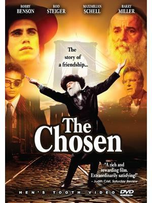 The Chosen(原題)
