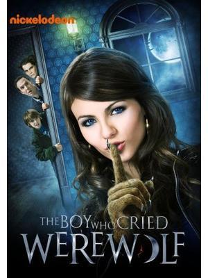 The Boy Who Cried Werewolf(原題)