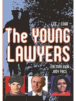 若き弁護士たち